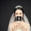 大美花墙,简约内景,我们的韩式风婚纱照