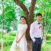 【婚礼纪录】纯DIY婚礼 从布置到主持都是自己