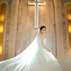 教堂马场婚纱照 还有超级霸气的中式