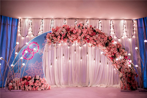杭州婚礼酒店布置注意事项