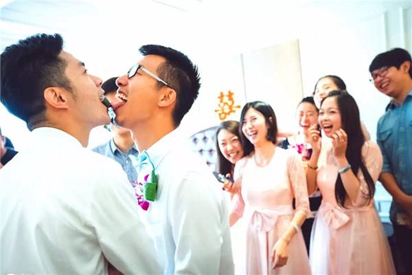 50个婚礼创意互动小游戏推荐