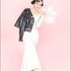 【获奖公布】你穿哪款婚纱最显瘦?