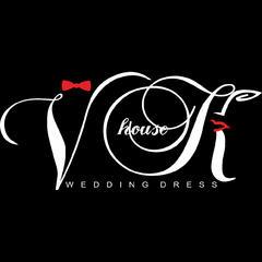 V'K House婚纱礼服彩妆馆