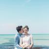 #最美海景#济州岛 发现一片文艺的海~