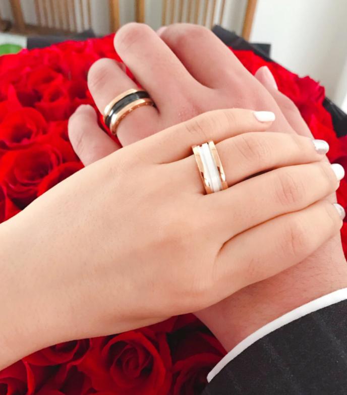 訂婚男方要準備哪些東西?我列了一個清單