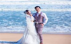 拍婚纱照怎么笑好看 拍婚纱照微笑技巧