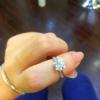 【婚礼纪录】我的白主管不是渣男 1.2克拉大牌钻