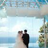 巴厘岛水晶教堂浪漫婚礼,陪你到天涯海角~