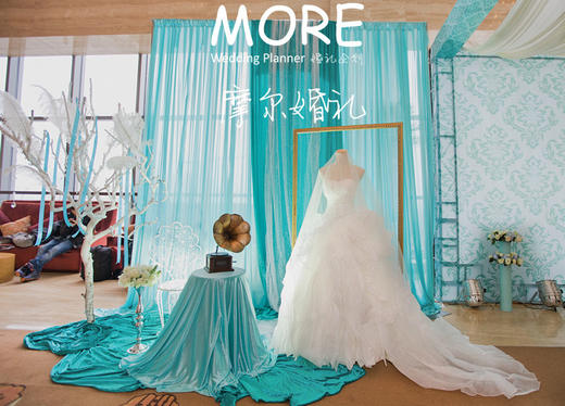 【More摩尔私制】青鸟之恋