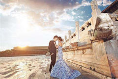5月北京拍婚纱照地点推荐
