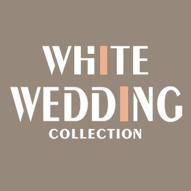 White  Wedding国际顶级婚纱