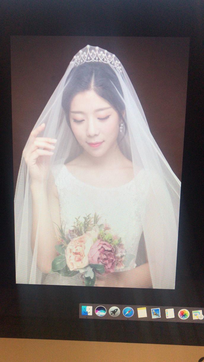 婚纱照-北京韩国艺匠良心测评