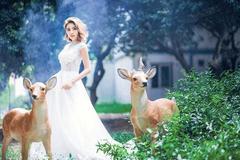 婚纱照什么时候拍最好 5月拍婚纱照合适吗?
