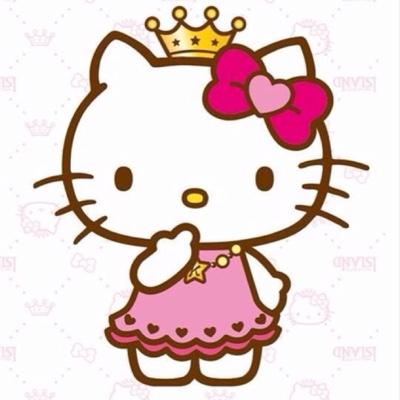 Kitty宝宝我最爱