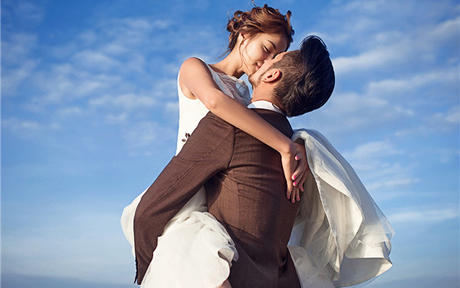 国外旅拍婚纱照哪些地方好