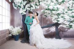 结婚照怎么修 自己修婚纱照攻略