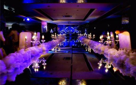 合肥適合辦婚宴的酒店