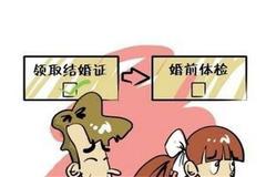 婚前体检多久拿结果?婚前体检流程