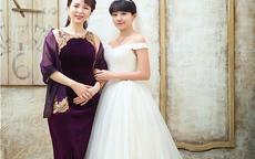 婚宴妈妈装和婆婆装春装推荐(多图,最新更新)