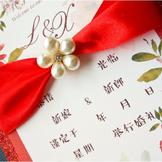 结婚邀请短信怎么写?