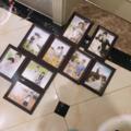 家里挂下载app送36元彩金照照片墙会很土么?为什么我觉得床头更土