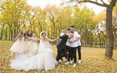 草坪婚礼如何布置?