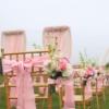 【婚礼纪·录】 粉色系草坪婚礼公主梦