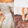 极简式的婚礼 只有10几个人