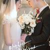 每一份爱情都是一部电影~我和老公的韩式婚纱照~