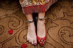 婚鞋藏在哪 藏婚鞋注意事项