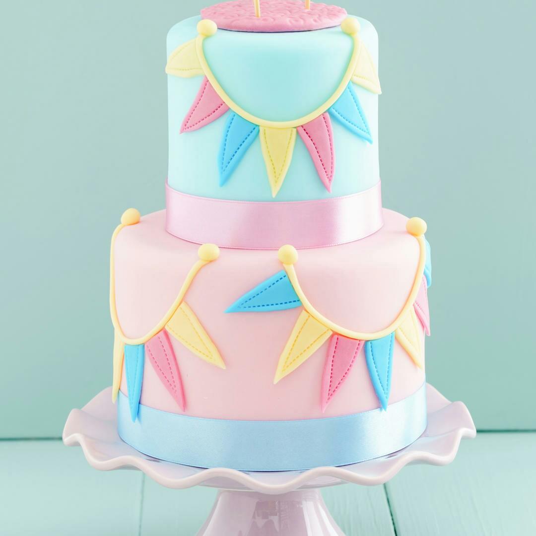 蛋糕🎂么么哒