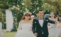 婚礼纪蜜月保怎么领取?