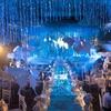 看到了一场超级梦幻的蝴蝶主题婚礼 好喜欢怎么破