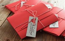 婚宴邀请邀请函怎么写,这10种使用人数最多(图)