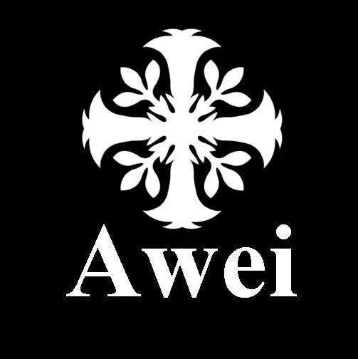 Awei高级西服定制