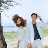 爱的时光,情系三亚拾光元年婚纱摄影