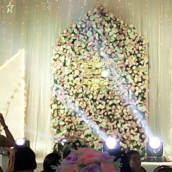 蓝鹤高端婚礼
