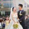 【婚礼纪录】纯白婚礼太好玩 接亲游戏神器亮瞎眼