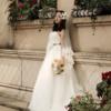 #微笑婚纱照#文艺清新婚纱照,你迷上了吗