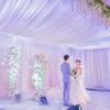 我的命中注定+家园国际室内婚礼