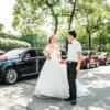 【婚礼纪录】4K块的布置完爆3万的效果