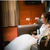 分享我的婚礼流程,帮助准备婚礼的你们