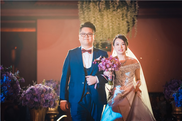 适合婚礼上播放的中文爱情歌曲