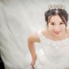 【婚礼纪录】 从爱丽丝到梦幻森林 少女心满满