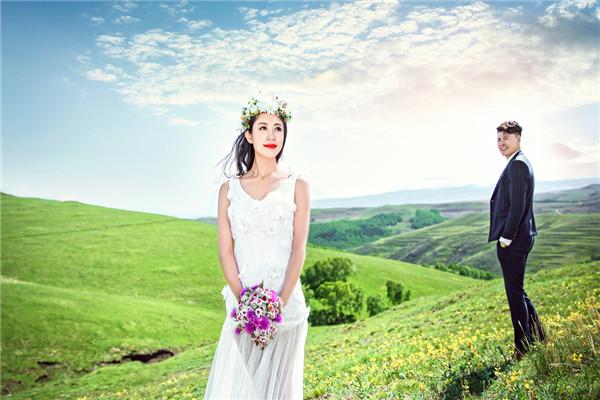 为什么选择旅拍婚纱照 旅拍有什么好