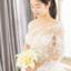 小个微胖新娘怎么选婚纱?求帮忙
