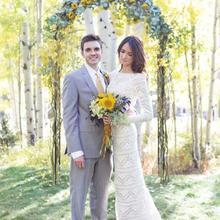 婚纱设计的五项注意