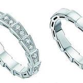 明星结婚钻戒比拼,你也买得起明星同款钻戒