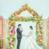 【婚礼纪录】干货!草坪婚礼颜值高