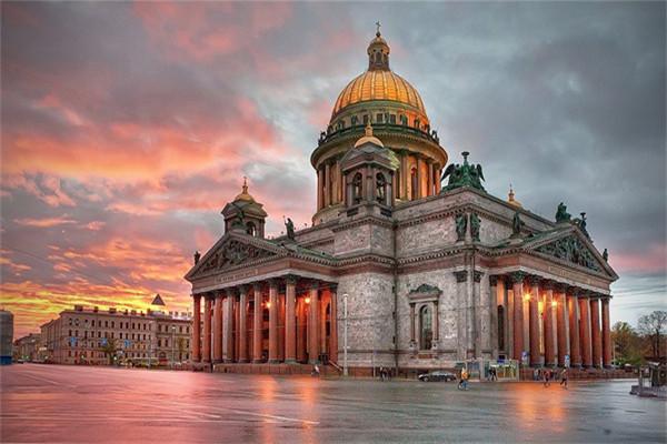 世界最美的八大婚礼教堂排行